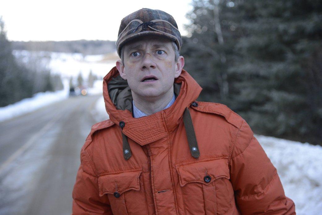 Создатель «Фарго» рассказал о планах на четвертый сезон - Изображение 1