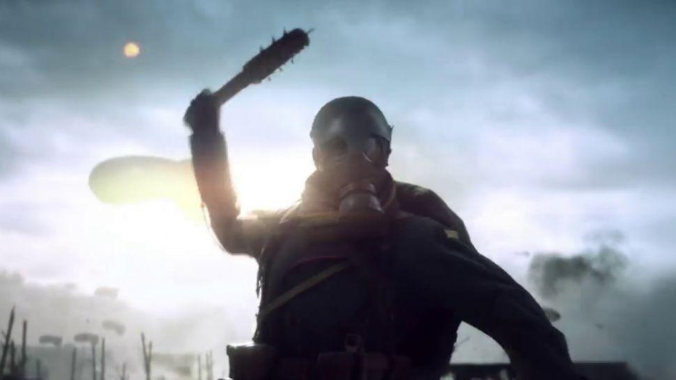 В Battlefield 1 будет шесть классов оружия и никаких обвесов. - Изображение 2
