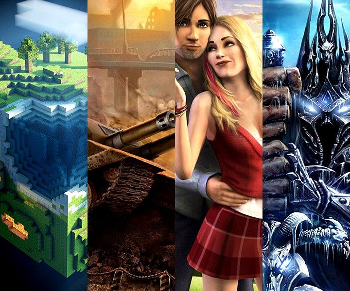 Десять игр, которые чаще всего ищут в «Яндексе» - Изображение 1