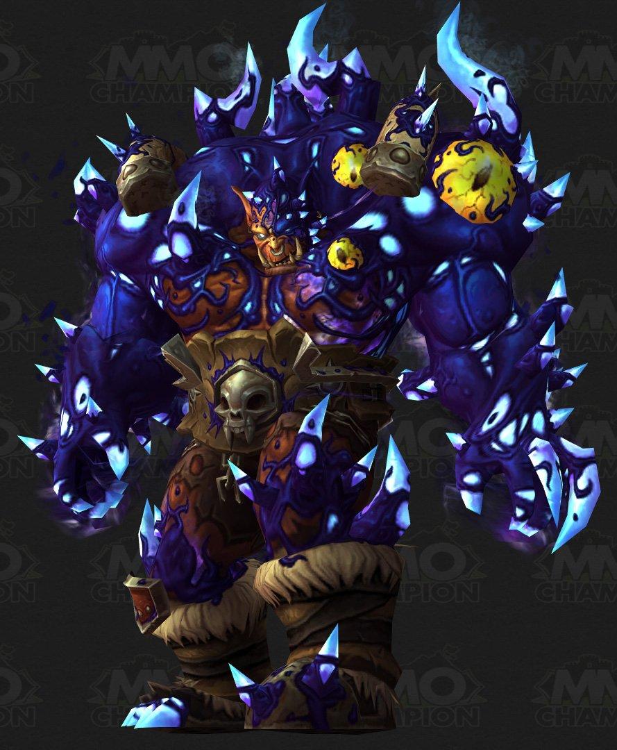 Последним боссом World of Warcraft: Mists of Pandaria станет Гаррош - Изображение 1