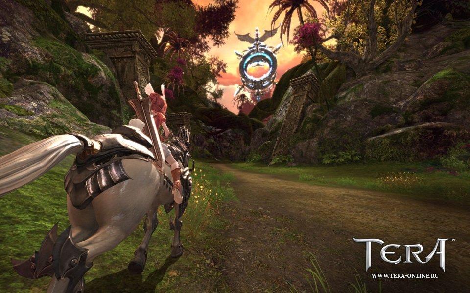 Первые впечатления от TERA: The Next - Изображение 1