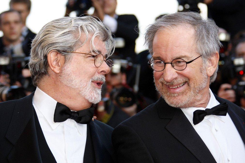 Стивен Спилберг никогда не будет снимать «Звездные войны»  - Изображение 1