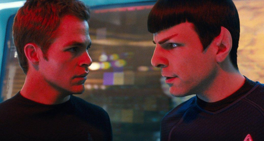 Новый телевизионный «Звездный путь» отложили на 2017 год из-за кино - Изображение 1