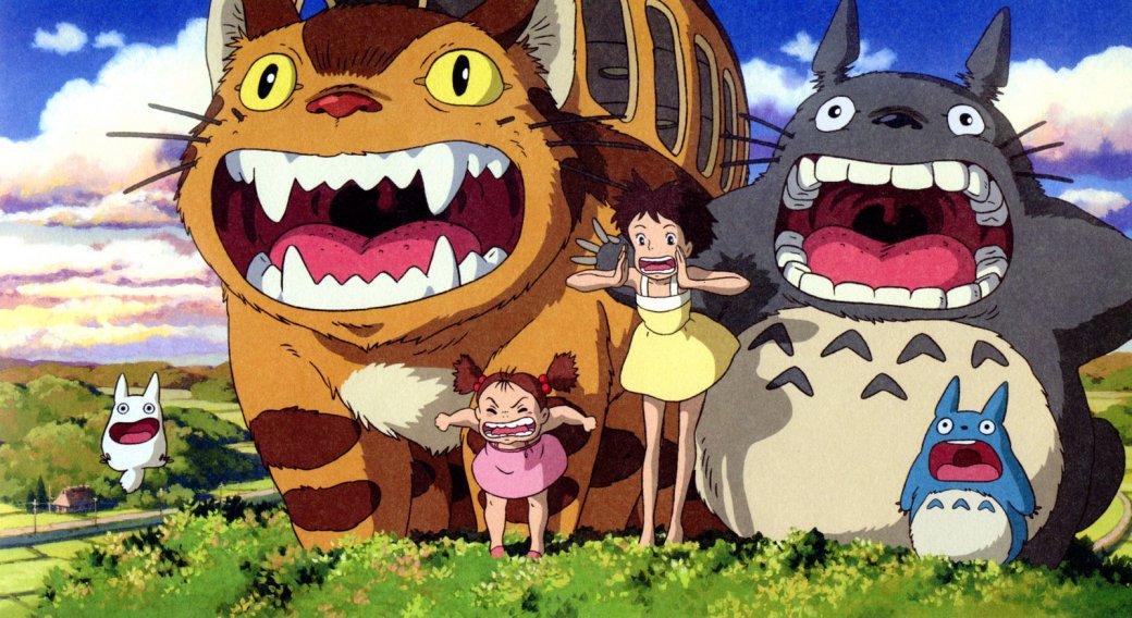 Рассвет и закат студии Ghibli - Изображение 6