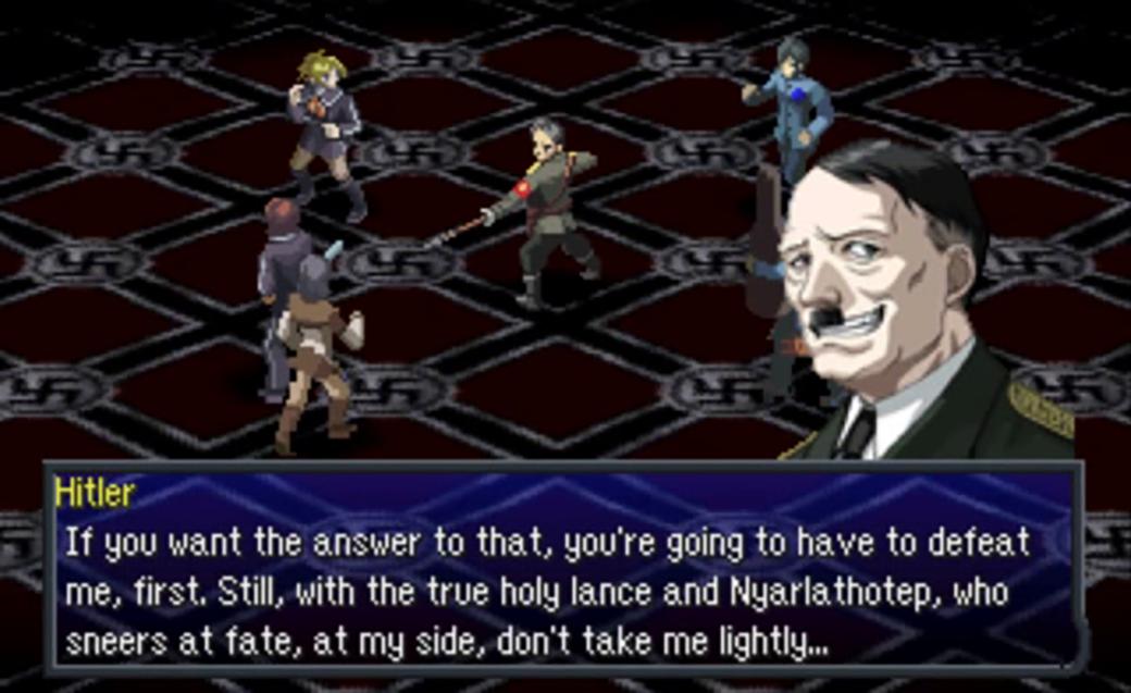 Гайд по серии Persona — как и зачем в это играть. - Изображение 8