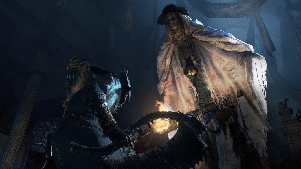 Bloodborne перенесли на полтора месяца - Изображение 1