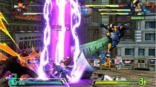 Обзор Marvel vs. Capcom 3: Fate of Two Worlds. Схватка двух йокодзун - Изображение 6