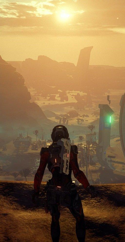 Ультимативный гайд по Mass Effect: Andromeda - Изображение 18