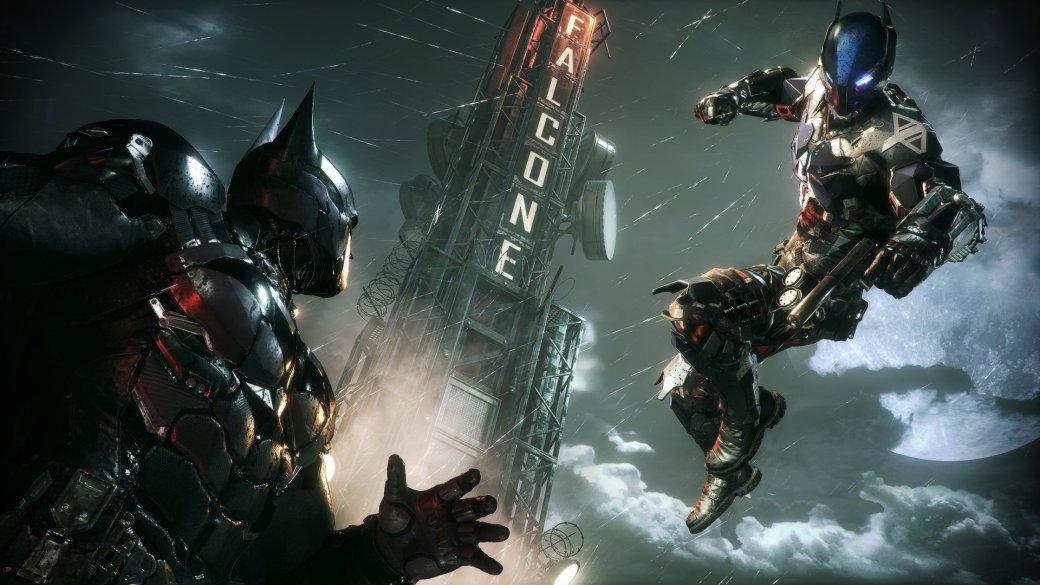 (Обновлено) Продажи PC-версии Batman: Arkham Knight остановлены. - Изображение 1
