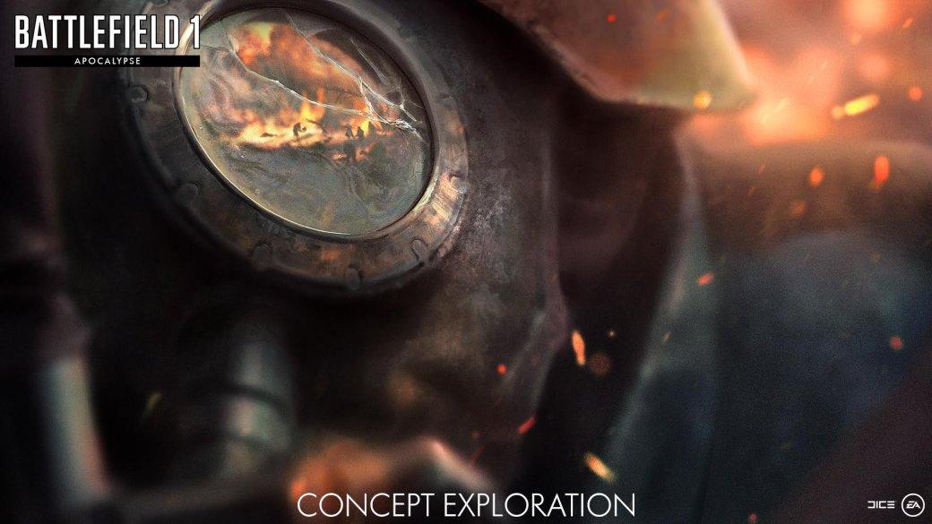 Во имя царя! DICE анонсировала четыре DLC для Battlefield 1 - Изображение 2