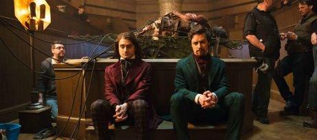 9 важных сериалов и фильмов, показанных на Comic-Con 2015 - Изображение 8