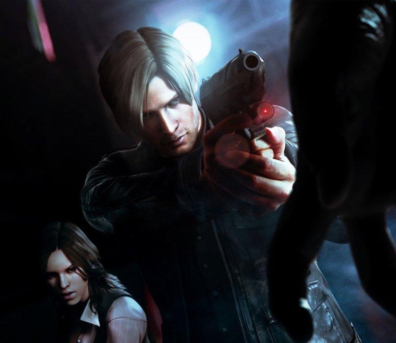 Рецензия на Resident Evil 6 - Изображение 1