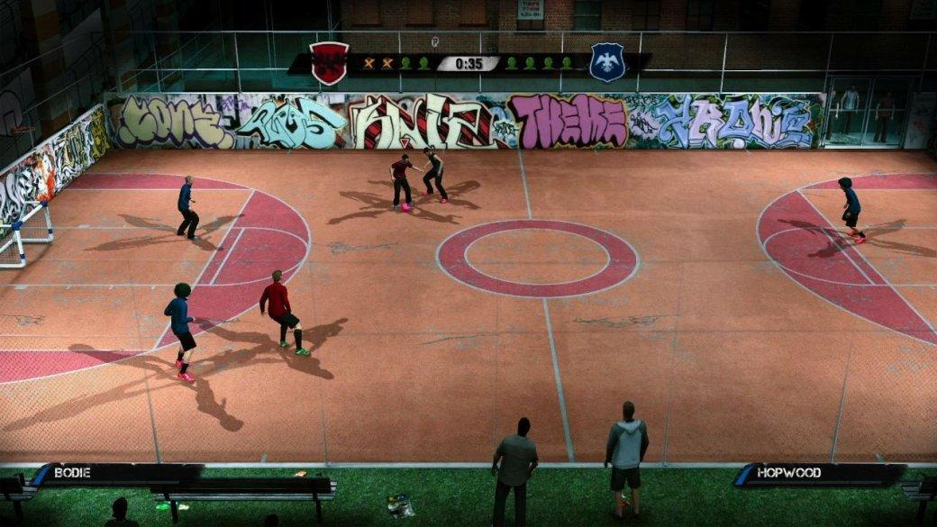 Рецензия на FIFA Street 2012 - Изображение 6