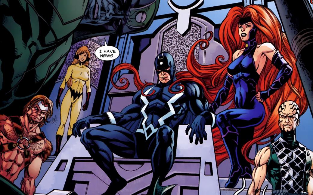 Вфинале комикса Death ofX#4 показали смерть мутанта Циклопа - Изображение 2