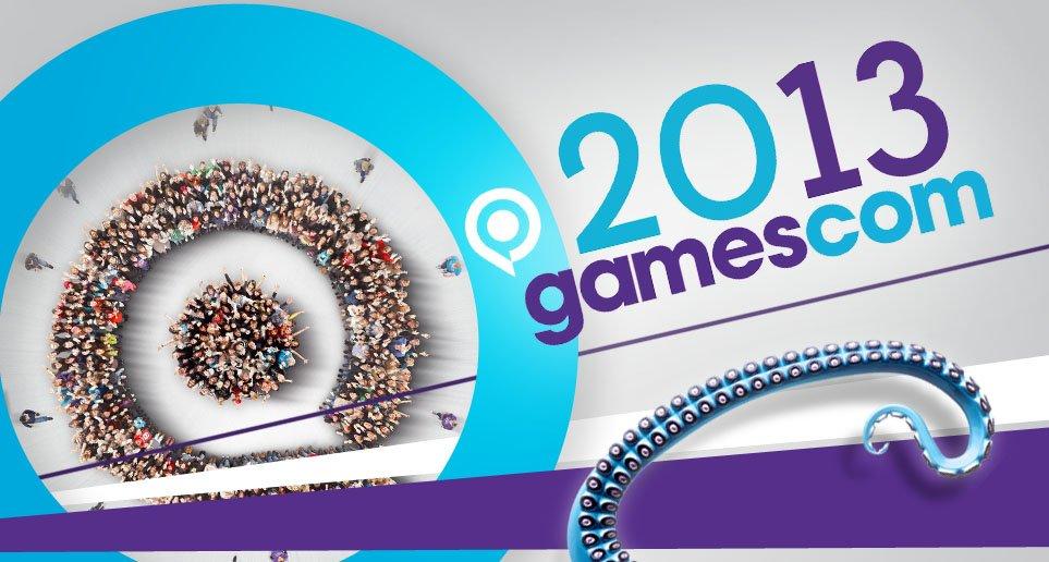 15 главных новостей с Gamescom 2013 - Изображение 2