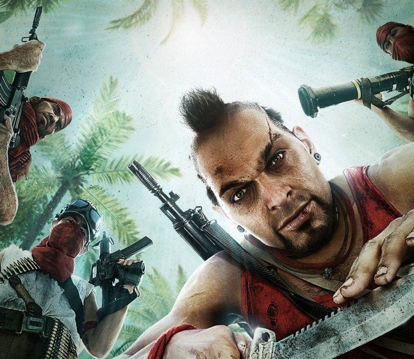 Рецензия на Far Cry 3 - Изображение 1