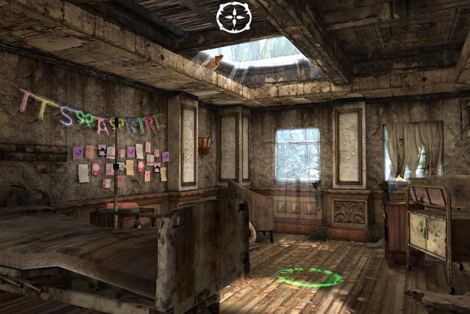 На что способен ваш iPhone: эволюция мобильных игр на Unreal Engine - Изображение 13