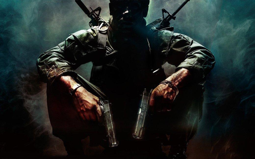 Продюсер «Омерзительной восьмерки» будет делать кино для Activision - Изображение 1