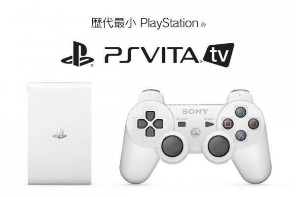 PS Vita TV научится играм с PS Mobile. - Изображение 1