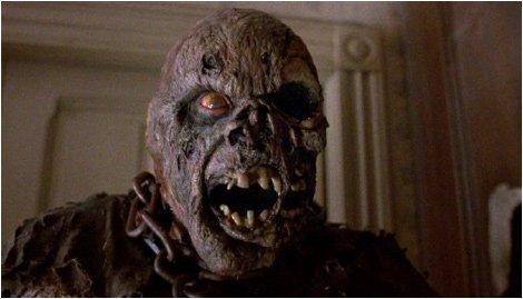 Джейсон без маски: сравниваем образ из Mortal Kombat X с  фильмами - Изображение 7