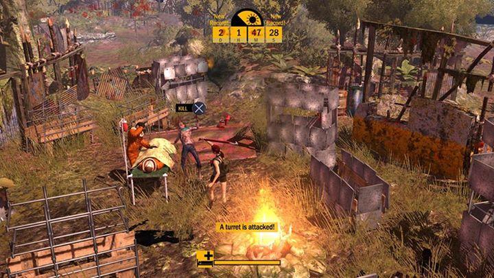 Расширенная How to Survive устроит курс выживания на PS4 и Xbox One - Изображение 1