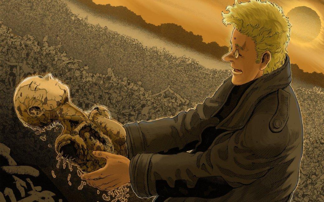 Кристоф Вальц стал доктором Идо в «Боевом ангеле» Кэмерона и Родригеса - Изображение 2