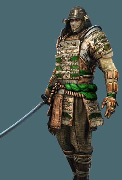 Гайд: тактика игры завсех персонажей For Honor. - Изображение 23