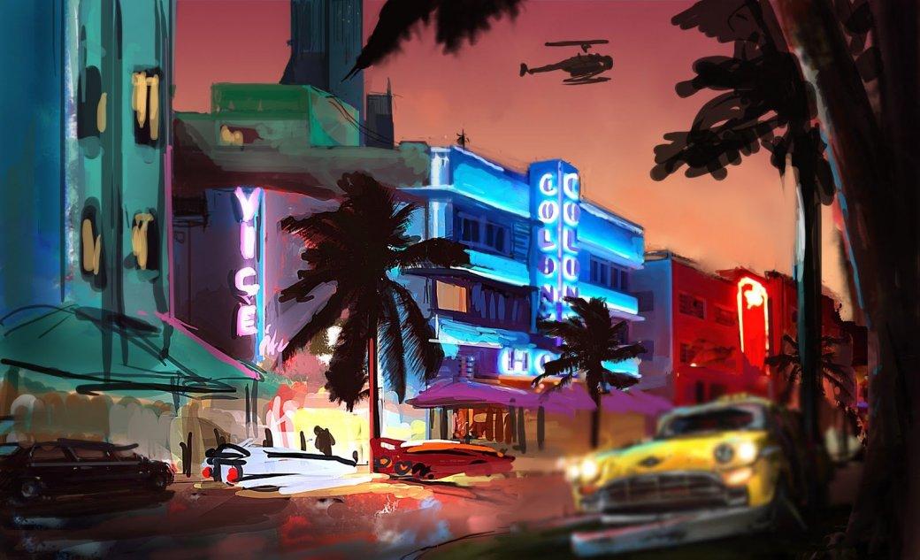 Архитекторы о видеоиграх — почему виртуальные города имитируют жизнь - Изображение 3