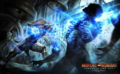 Рецензия на Mortal Kombat (2011) - Изображение 3