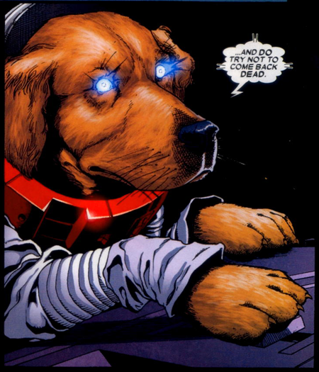 Какие комиксы оСтражах Галактики непременно нужно читать. - Изображение 6