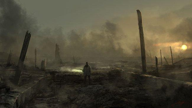 Polygon представил публике прототип отменённого Alan Wake 2 - Изображение 1