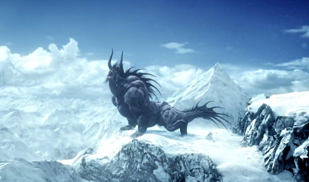 Реинкарнации в Final Fantasy - Изображение 1