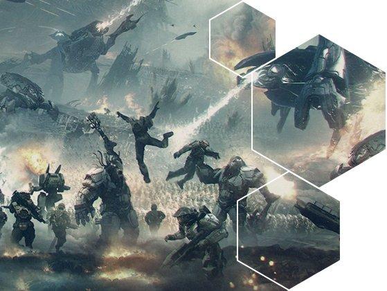 Разрушаем мифы о консольных RTS на примере Halo Wars 2. - Изображение 10