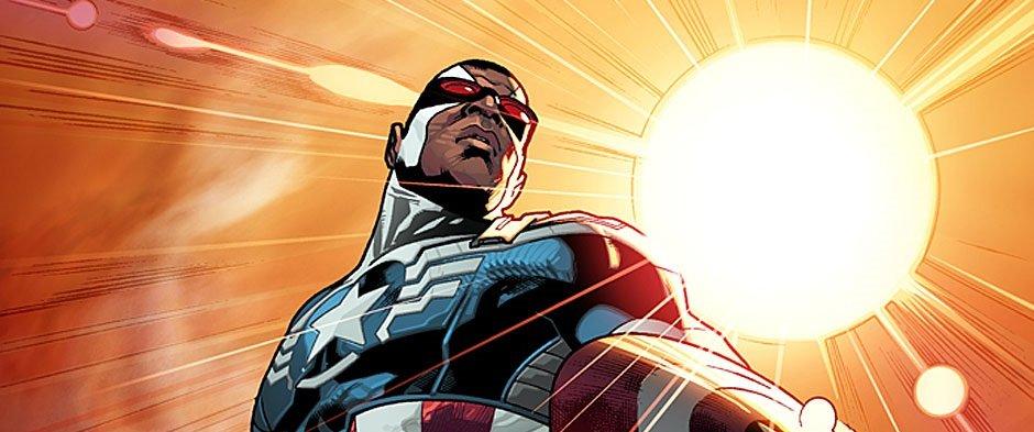 Остался только один: почему второй Капитан Америка отказался от щита. - Изображение 1