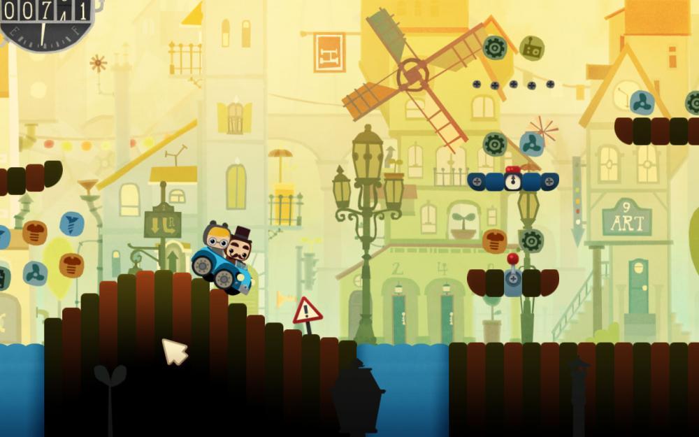 10 лучших мобильных игр на PC - Изображение 9