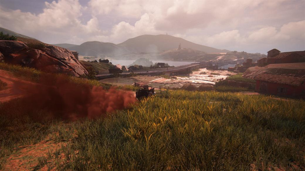 Посмотрите, как живописна Uncharted 4 - Изображение 11
