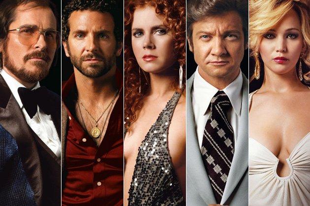 Оскар 2014: переоцененная шестерка. - Изображение 2