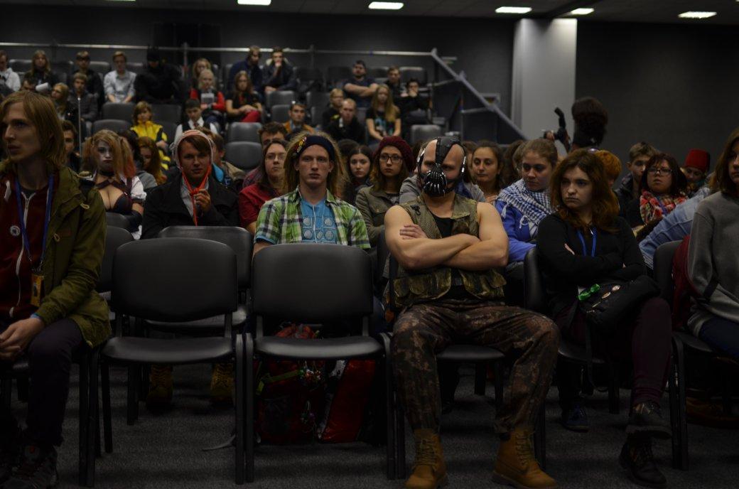Итоги Comic Con Russia - Изображение 8