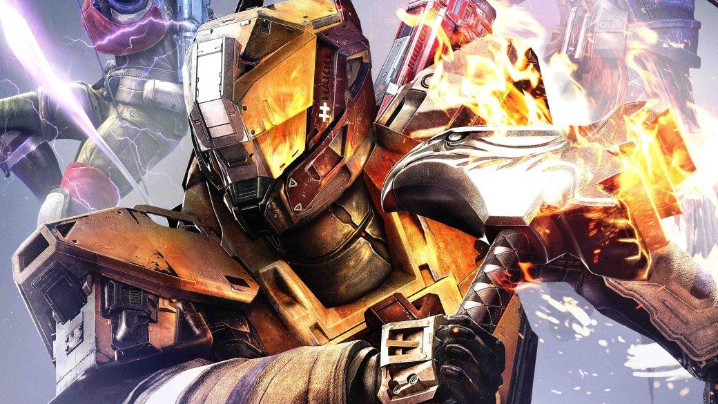 Destiny: Bungie пересматривает Титанов, нерф Sunbreaker в патче 2.1 - Изображение 1
