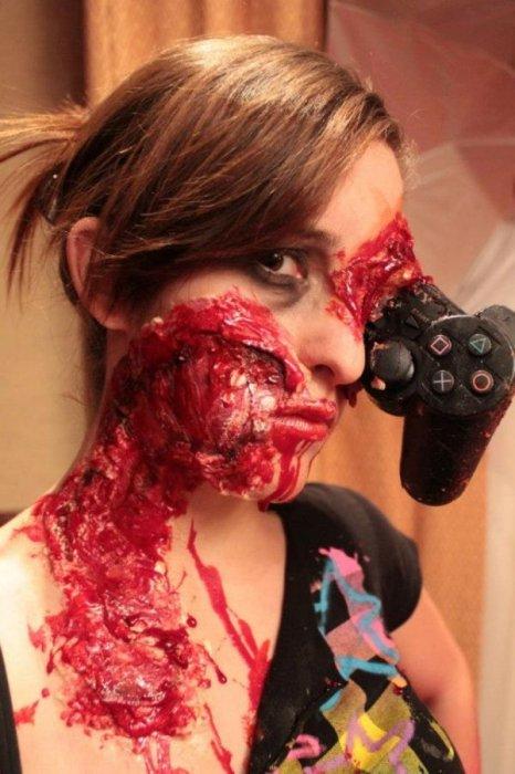 Как видео игры нас зомбируют - Изображение 1