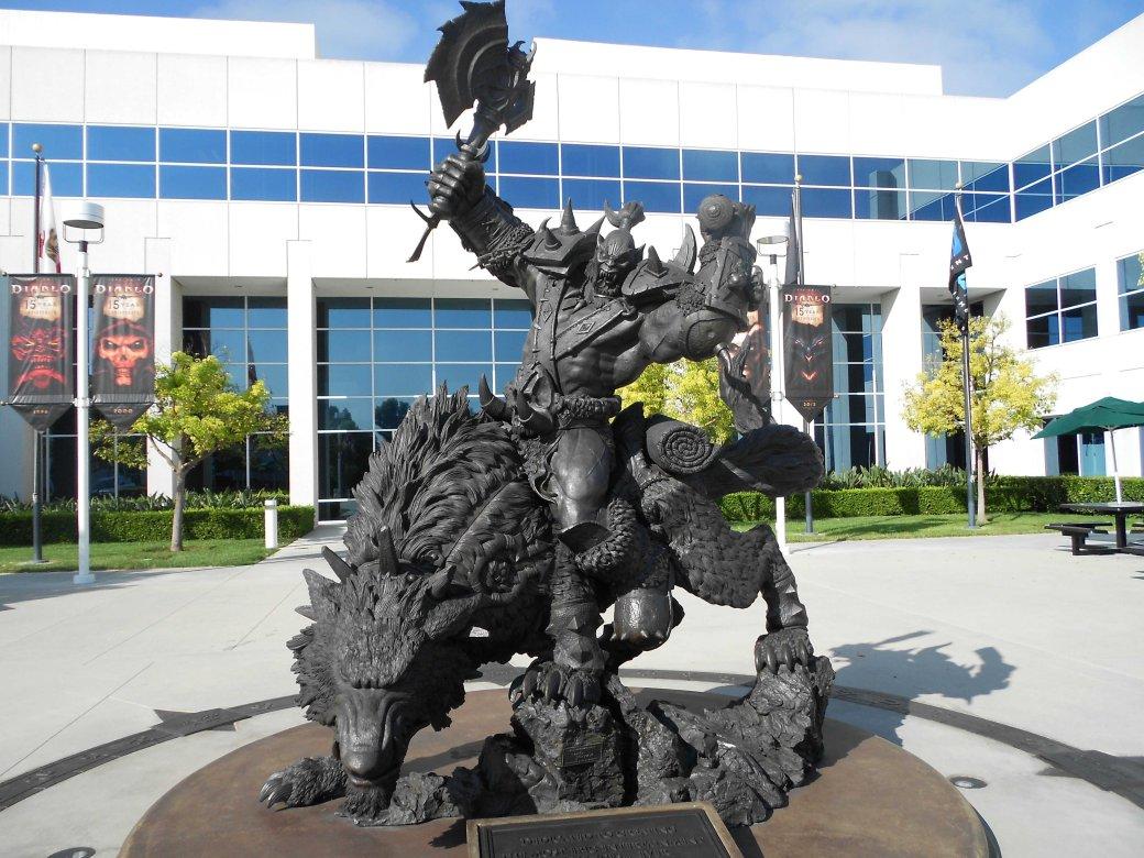 Преданным поклонникам World of Warcraft подарят по статуе - Изображение 1