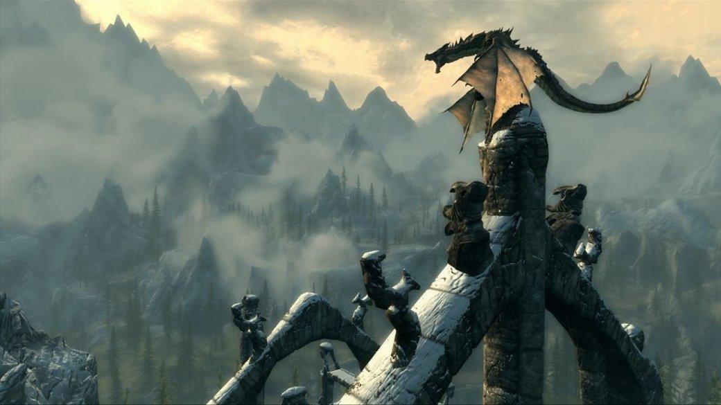 The Elder Scrolls V: Skyrim получит еще два DLC? - Изображение 1