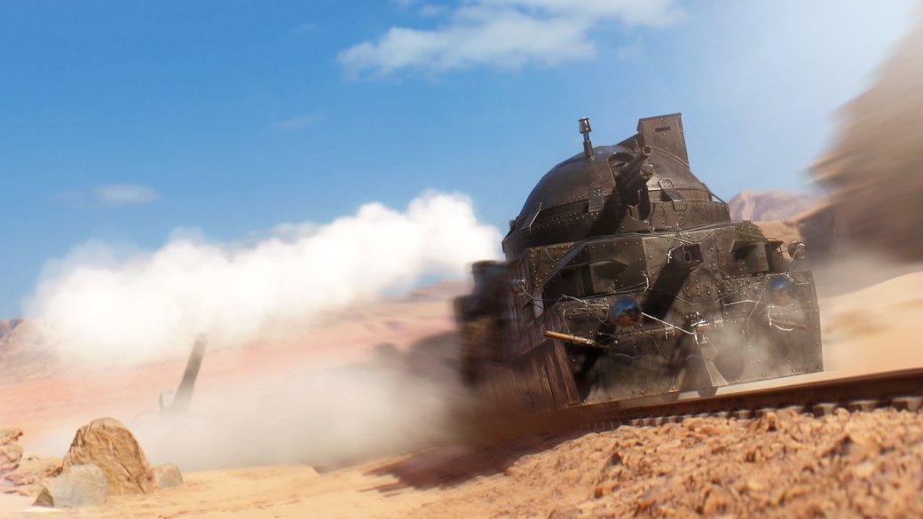 EAраскрыла список карт ирежимов Battlefield1 - Изображение 2