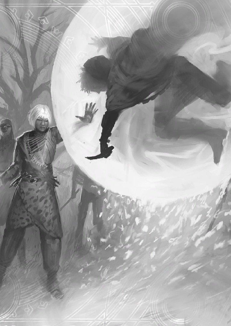 Рецензия на Torment: Tides of Numenera. Обзор игры - Изображение 14