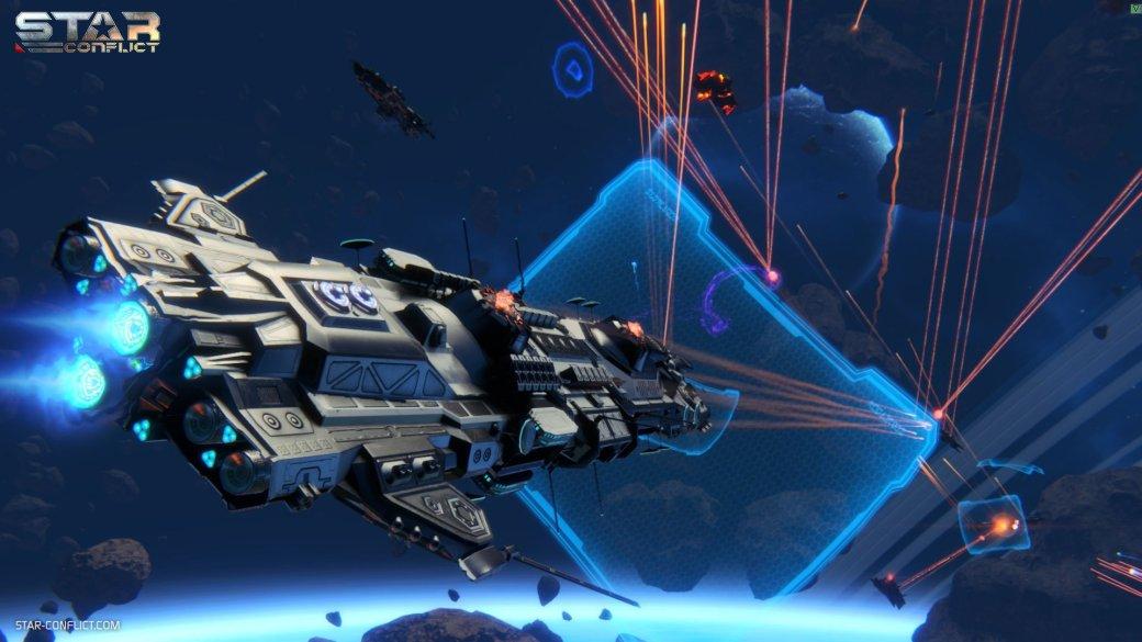 ВStar Conflict появилась система торговли между игроками - Изображение 3