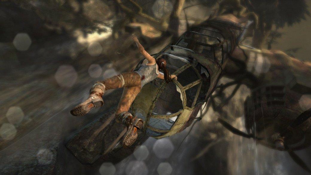 Удовольствие в страдании: превью Tomb Raider (2013) - Изображение 3