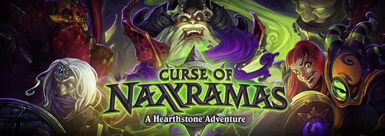 Первая кампания Hearthstone расскажет историю некрополиса Наксрамаса - Изображение 1