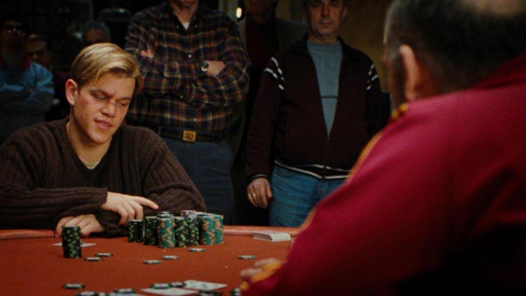 Сценарист «Стива Джобса» Аарон Соркин поставит фильм про покер - Изображение 1