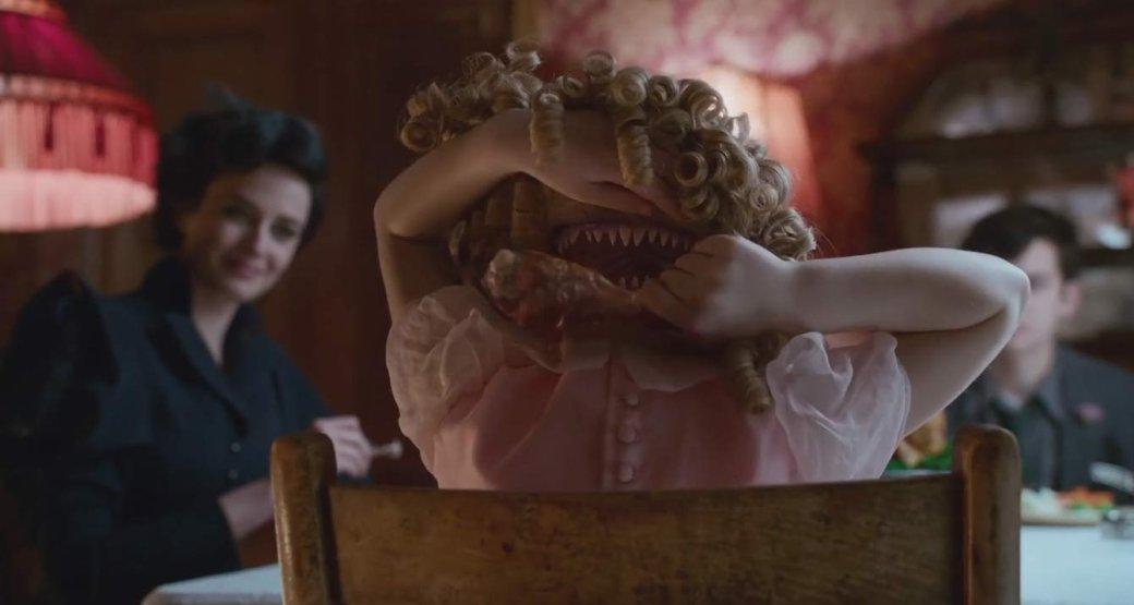 Рецензия на «Дом странных детей мисс Перегрин» - Изображение 6