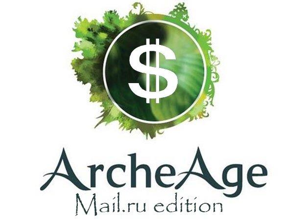 ArcheAge. Умереть не успев родиться - Изображение 1